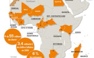 Droits humains à l'ère numérique: Les pratiques dangereuses d'Orange en Afrique, peu de respect pour la loi (communiqué)