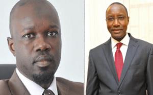 Plainte de Mamour Diallo contre Ousmane Sonko pour «diffamation et injures publiques» : Un délinquant n'a aucun honneur à défendre : sa place est en prison.