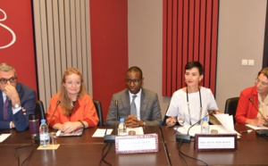 Sénégal, Union Européenne et Etats membres : La revue annuelle de la stratégie conjointe (communiqué)