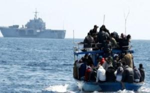 Immigration: L'UE va «armer» le Maroc pour renforcer la surveillance de ses frontières (Presse)