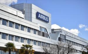 CORRUPTION - Airbus annonce un accord de principe à 3,6 milliards d'euros pour clore des enquêtes
