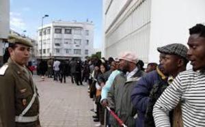Coronavirus: Les autorités marocaines rassurent les immigrés africains présents au Maroc