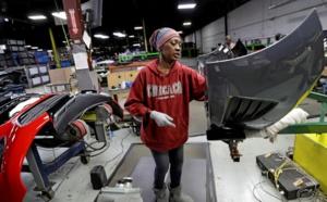 Présidentielle US : dans l'Ohio, les salariés de l'automobile partagés sur Trump