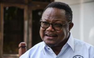 L'opposant tanzanien Tundu Lissu en Belgique pour sa sécurité