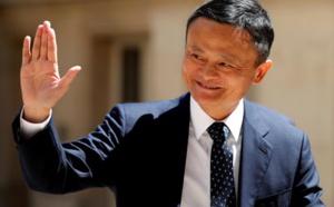 Chine - Jack Ma refait surface après 2 mois de silence
