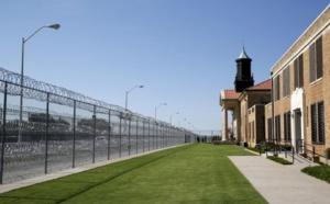 Joe Biden ne veut plus de prisons fédérales privées