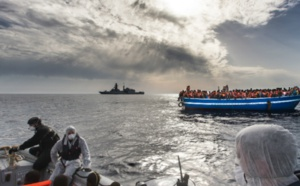 L'ONU demande 100 millions pour aider les migrants africains