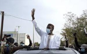 Arrestation d'Ousmane Sonko : chroniques en continue