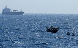 Djibouti : 34 migrants périssent en mer