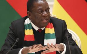 ZIMBABWE: la société civile dénonce les tentatives du régime de changer la Constitution