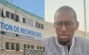 """Matam, lieu de radiation du capitaine Oumar Touré pour """"faute contre l'honneur, la probité et les devoirs généraux du militaire."""""""