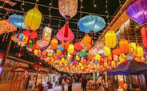 En Chine, l'économie de la nuit est très dynamique