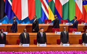 Coopération sino-africaine : rééquilibrer les relations économiques