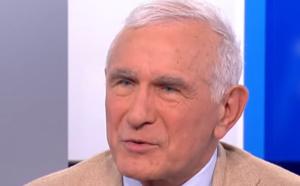 Figure de la Mitterrandie : l'ex-ministre socialiste français Paul Quilès est décédé