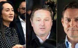 Justice : Retour sur la saga diplomatico-judiciaire de Huawei