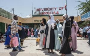 Somaliland : Fiers mais isolés, les jeunes diplômés veulent croire en l'avenir de leur patrie