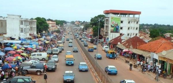 Guinée-Bissau : une pétition pour le retour des citoyens exilés