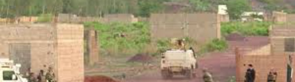 Mali: quatre civils et un militaire tués dans l'attaque de dimanche