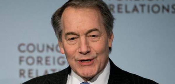 Harcèlement: le présentateur Charlie Rose licencié de CBS et PBS