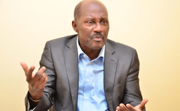 Le commissaire Boubacar Sadio mitraille l'Ofnac et dit «Bravo» aux policiers et gendarmes