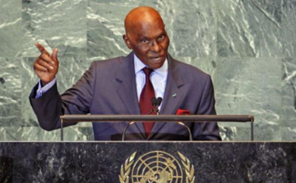 Construction d'une digue à Saint-Louis: Me Wade avertit «un Président du G8 en visite officielle au Sénégal»