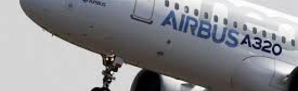 Un nouveau problème de moteur pour les A320neo d'Airbus