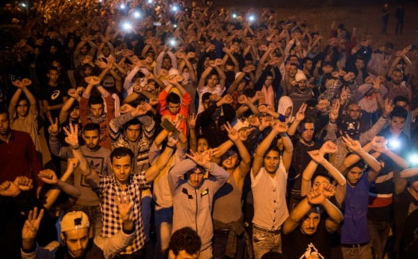 """Maroc : le chômage des jeunes, une """"bombe à retardement"""""""
