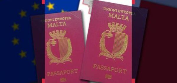 """""""Projet Daphne"""" : quand Russes et Chinois se paient un passeport européen, à Malte, pour un million d'euros"""