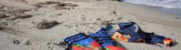 Tunisie: 35 corps de migrants repêchés en mer, selon un nouveau bilan