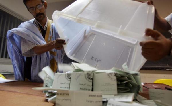 Mauritanie: élections législatives et locales en septembre (officiel)