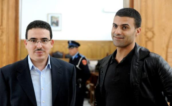 Maroc: questions sur les vidéos présentées au procès d'un patron de presse