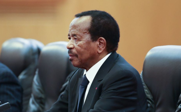 Cameroun: élection présidentielle fixée au 7 octobre (décret)