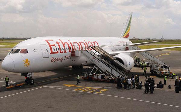 Ethiopian lance des forfaits d'escale pour promouvoir le tourisme en Éthiopie (communiqué)