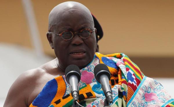 Le Ghana, pays natal de Kofi Annan, décrète une semaine de deuil national