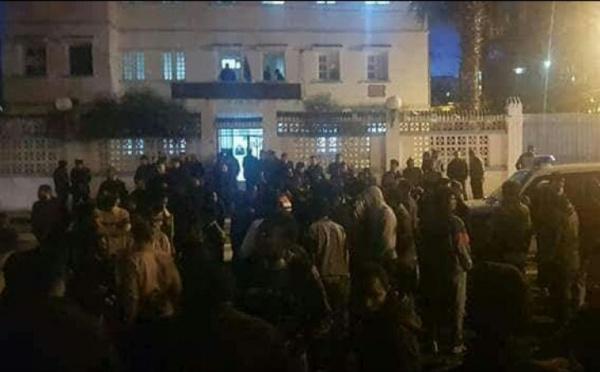 Algérie : la communauté estudiantine subsaharienne en colère après le meurtre d'un étudiant zimbabwéen