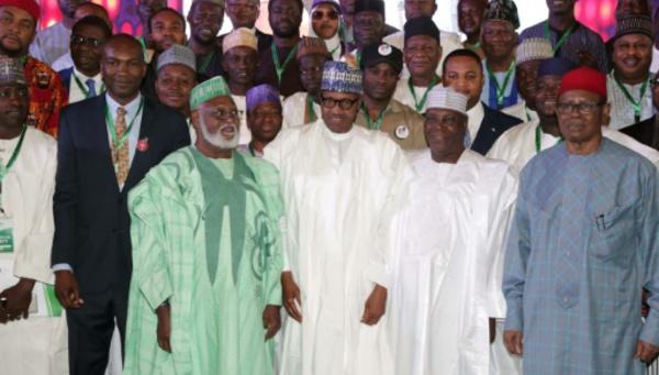 Présidentielle ce samedi: Le Nigeria prie pour des élections sans violence