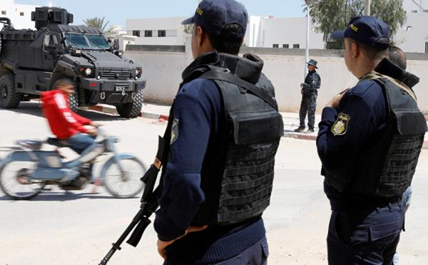 Armes saisies sur des Européens en Tunisie: un ambassadeur de l'UE clarifie la situation