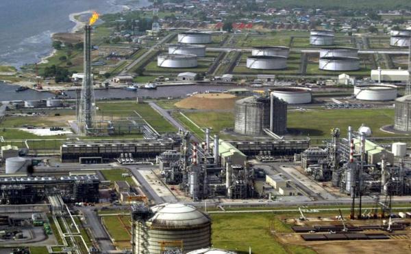 Les deux premières économies africaines à peser sur la croissance en Afrique subsaharienne cette année