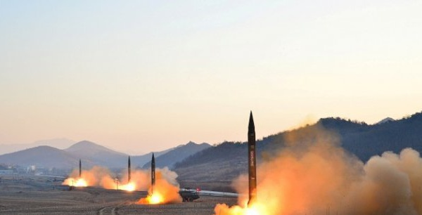 Tirs de missiles nord-coréens : La réponse du MAE de la Corée du Nord (communiqué)