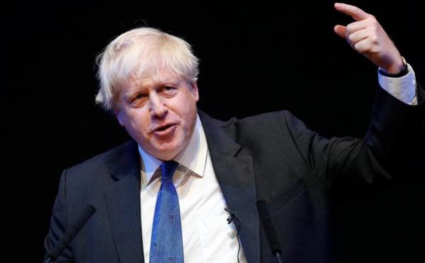 Boris Johnson prévient, il ne paiera pas le Brexit