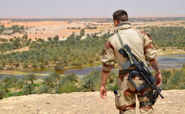 L'armée française dit avoir tué involontairement trois Maliens