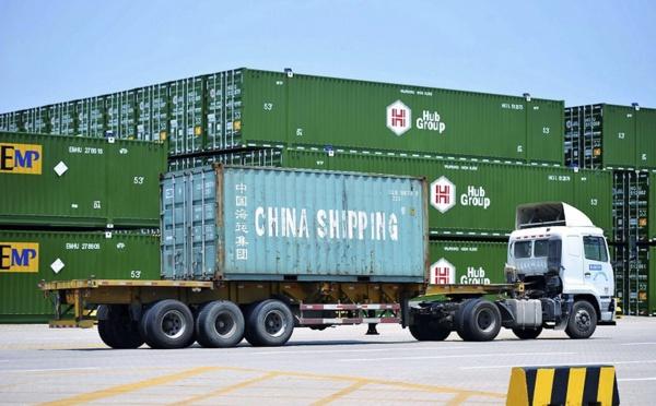 Droits américains sur certains produits chinois repoussés