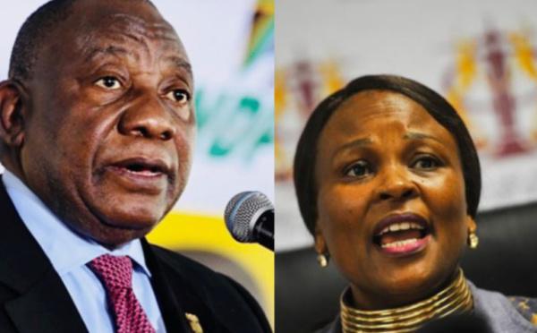Enquête OCCRP : Le protecteur sud-africain mis en cause par HSBC dans l'affaire Gupta