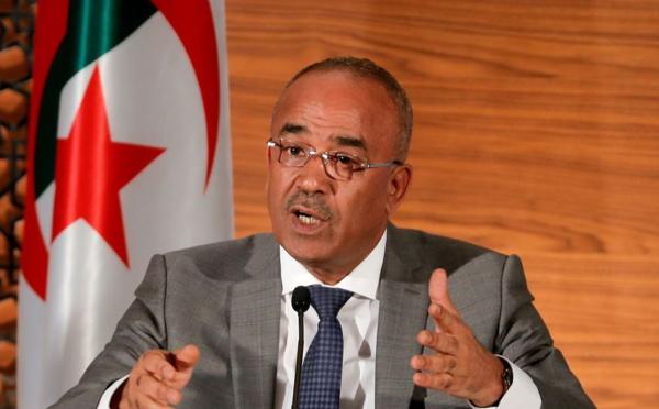 Démission sous peu du Premier ministre algérien, Noureddine Bedoui