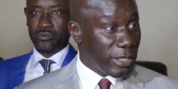 Affaire Karim Wade : Samba Ndiaye Seck et Moustapha Kâ démis de leurs fonctions