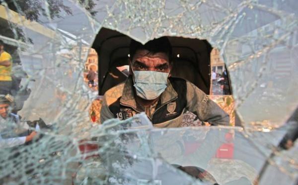 Irak: le Premier ministre annonce qu'il va démissionner