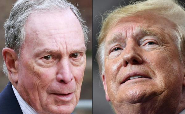 L'équipe de campagne de Trump n'accréditera plus les journalistes de Bloomberg