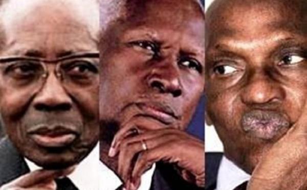 Me Wade : Histoire d'une vice-présidence voulue par Senghor et torpillée par Colin