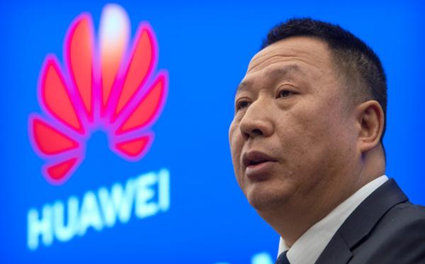 Une deuxième plainte de Huawei contre l'administration Trump