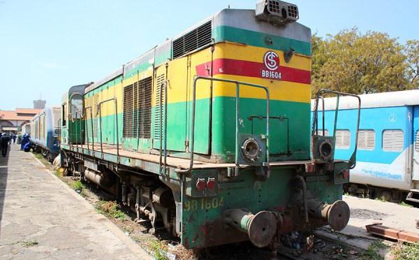 Mali : 10 milliards FCFA pour la relance du chemin de fer vers le Sénégal